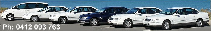 Airport Transfers - Internation and Domestic